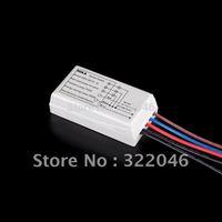 61% discount FEDEX 3PCS lamp remote control section switch GES-09151 three way single cintrol KOKA