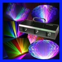 D-330 New Arravial ! 3-lens Disco--Club-DJ laser beam light