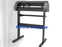 24'' DS cutter plotter with low noise, vinyl plotter, graph plotter