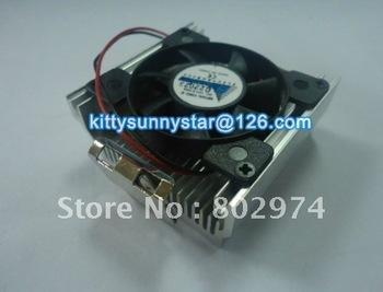 CPU Cooler Fan for Intel 370 P3 With Heat sink,IPC Fan,LGA370 584 486 686 Fan,Cooling Fan