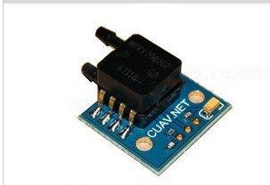 Breakout Board MPXV7002DP for APM Differential Pressure Sensor Board
