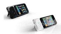 1200mAh MiLi Power Angel Mini External Battery power bank with Stand for Phone