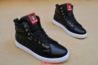 Женские кеды 2012 Fashionlong 8 color patent leather casual shoes for Street dancer X021