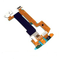 Main Slide Motherboard Ribbon PCB Flex Cable For BlackBerry Torch 9810 Repair