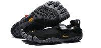 Wholesale - The real thing TREKSPORT couple jogging finger shoes sneakers 1pcs/lot