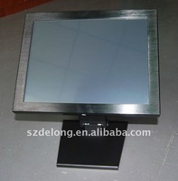 Factory price--15 inch industrial all in one pc touch screen H81