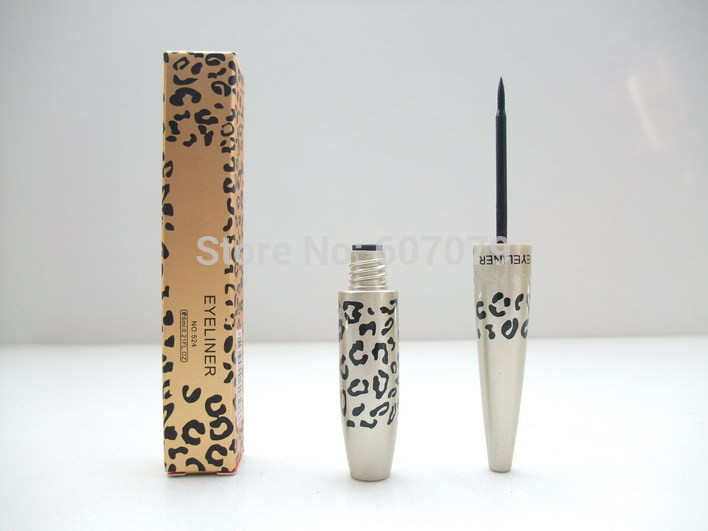 Brand M 65pcs/lot waterproof eyeliner liquid free shipping DHL/EMS 1:1 china factory high quality eyeliner Lucy factory(China (Mainland))