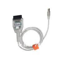 Can Negotiable ---Mon-goose for Volvo Vida Dice Diagnostic Cable SP124