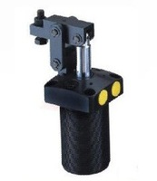 Air  Clamp Cylinder FPLCU-63 #bore 63#total stroke30#theoretical clamping force 166kgs