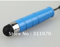 Capacitive Touch pen for iphone itouch ipad 4g 4s Plastic Hot sale Drop   450pcs/lot