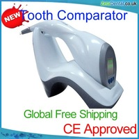 DHL FREE SHIPPING Teeth Whitening Tooth Color Comparator