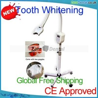 DHL FREE SHIPPING Teeth Whitening Bleaching System LED Light MD669