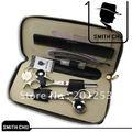 Hair Scissors SMITH CHU Cutting scissors and Thinning Scissors professional kits 6 0inch JP440C New Arrival
