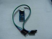 3.3V-5V Active Buzzer Alarm Module Triode active PIC ARM BUS IO + 3pcs cable free