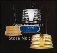 Free Shipping Wholesales Aqua Cil pendant lamp Chandelier Suspension Light