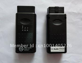 opcom  op-com OP COM auto can bus interface for OPEL Op-com / Op Com / Opcom For Opel Scan Tool OBD2 Interface