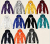 free shipping 2012 autumn winter lovers hoodies clothing for men, hot men jacket M-XXL 611