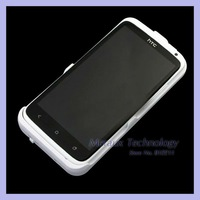 3500mAh Mobile Phone External Battery Protective Case for htc one X power bank