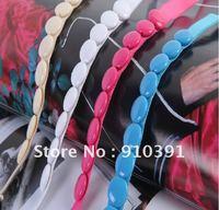 FreeShip,1.5cm solid color button sexy bra strap,underwear baldric,shoulder belt,DIY bra gallus,Underwear aglet,bra accessory