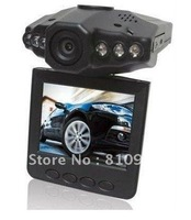 IR night vision HD  vehicle travelling data recorder Factory wholesale car black box