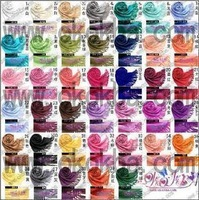 40 color pashmina faux large cape scarf four seasons autumn and winter, free shipping china post air mail