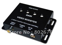 Car Video Booster with gain Control Free shipping