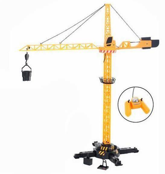 fast lane mega crane instructions