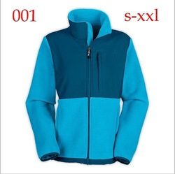 2012 WOMEN'S DENALI JACKET,brand Jacket,Size S,M,L,XL,XXL,17 color,free shipping(China (Mainland))