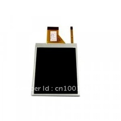 Brand New LCD Display Screen For Nikon Coolpix S550 S210 S202(China (Mainland))