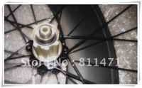 Hot Professional 700c road bike wheel carbon 88mm With Novatec A291SB F482SB 88mm depth carbon wheels