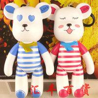 Momo bear popobe 5 violence bear rabbit lovers version