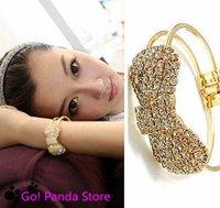 Браслет из бисера Bohemia fashion jewelry bracelets set, beads & gems 9 pieces bangle costly temperament 123014K
