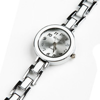Watch female fashion student watch child watch ladies watch fashion table bracelet women's watch