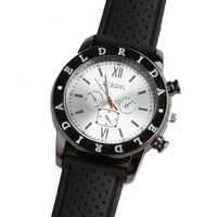 Brand watches male quartz watch jelly table Men fully-automatic electronic watch male fashion table