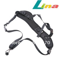 Camera Sport Quick Rapid Sling Shoulder Belt  Neck Strap For DSLR Canon Nikon Sony Pentax Free Shipping