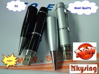 3in1 multifunction laser lighting ballpen with creative 8G U disk Free Shipping