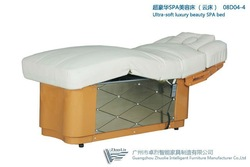 Luxury and Fashionable Electric Massage Table for Beauty Salon(China (Mainland))