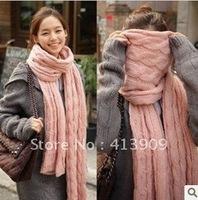 Min.order is $10 (mix order) HOT Bohemia Ladies' Scarf Fashion Wrop NIce Shawl  zzy-225