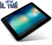 8 inch SmartQ Q8 Tablet PC TI Cortex A9 dual core tablets OS 4.0 1.0GHz capacitive screen 2.0MP dual camera