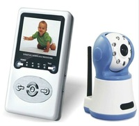 Baby Product:  2.4ghz Wireless Digital Baby Monitor Video Camera Night Version