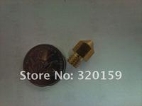 nozzle for 3d printer Makerbot MK7 diameter 0.4mm for Deageun Ji