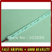 non-waterproof red 3528 SMD LED Rigid strip light;30 leds;0.5m