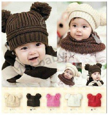 100 Free Crochet Patterns for Winter: Free Crochet Hat