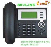 2 SIP Servers,Support SIP & IAX2, Voip Phone, IP Phone