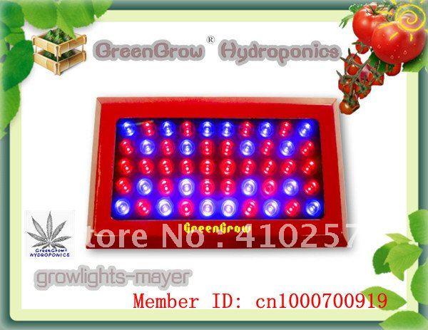 все цены на Освещение для растений GG 150w 50 ac85/265 CE, ROHS certifaction 3years GG-2ZWD-150W(50*3W)