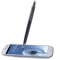 C-Pen Stylus Touch Pen With soft tip for Samsung Galaxy SIII / i9300