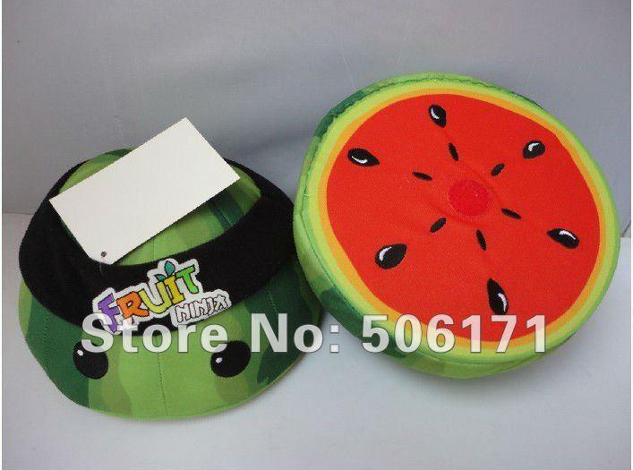 Ninja Watermelon Game 20*26cm Fruit Ninja Watermelon