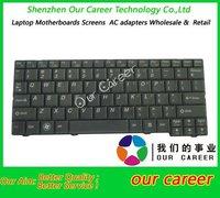 Laptop keyboard for Lenovo S10-2 US layout keyboard 25-008466 New original Black