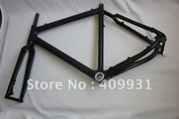 Miracle Toray T700 Carbon bicycle frame AC024
