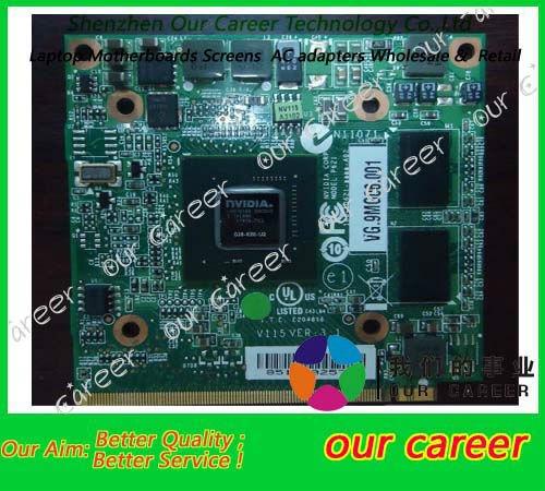 Видеокарта для ПК Acer 4630 4730 4925 4930 7736 vg.9mg06.001 VGA монитор acer et241ybi